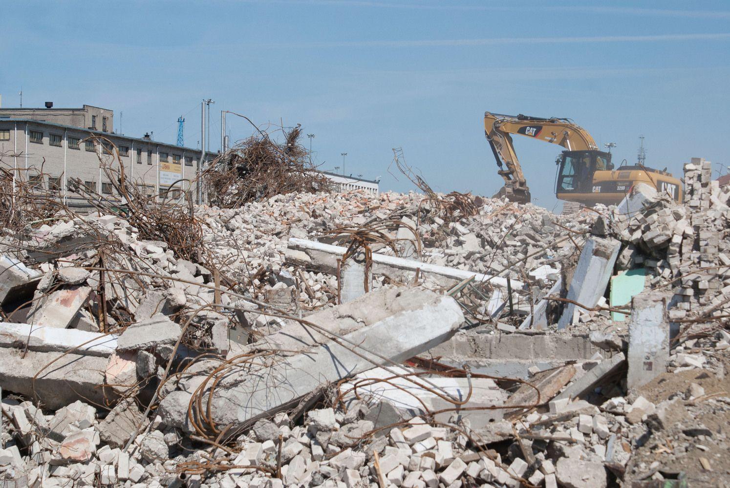 Lenkų bendrovė Vilniuje kurs žaliąjį betoną: skaičiuojama, kad jis bus 10% pigesnis
