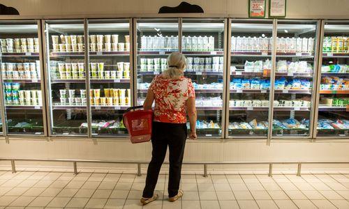 Vartotojų pasitikėjimo rodiklis rugpjūtį nepakito