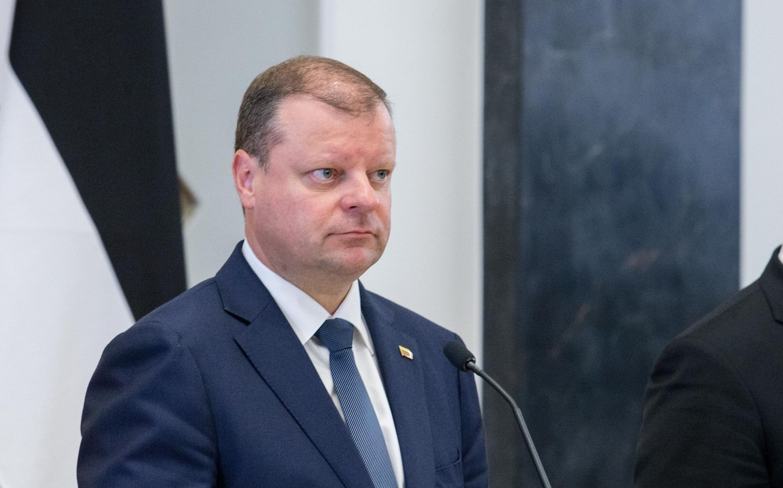 Vyriausybė pakeitė nuomonę: skųs Strasbūro teismo sprendimą dėl CŽA kalėjimo
