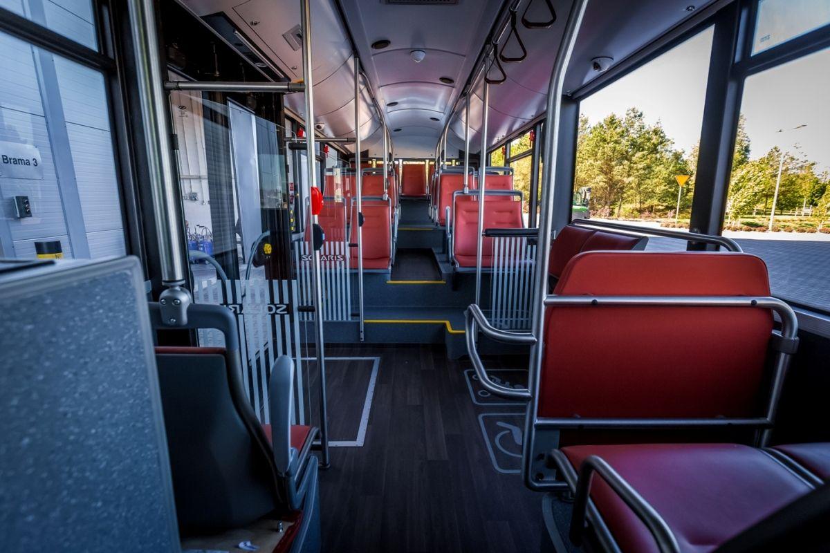 Vilnius į viešąjį transportą investuos 38,5 mln. Eur