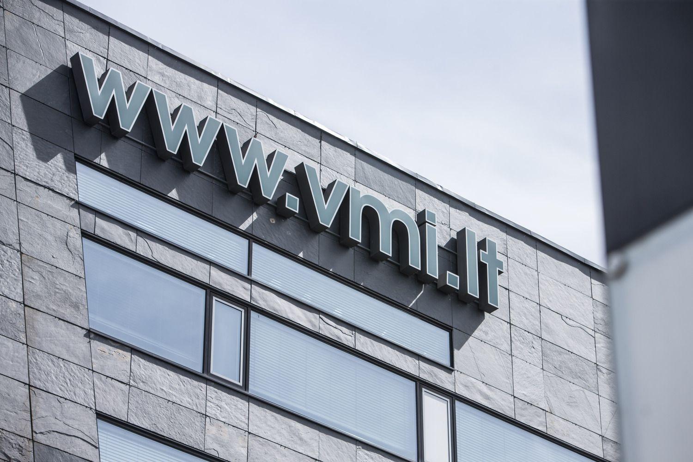 Ruošia VMI kraustynes: už 25 mln. Eur nori statyti būstinęPilaitėje