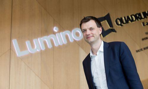 """Antrąjį 2018 m. ketvirtį """"Luminor"""" bankas uždirbo 15,5 mln. Eur grynojo pelno"""