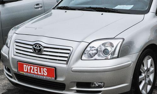 Daugiau mokesčių padėjo surinkti ir skelbimų apie automobilius stebėjimas