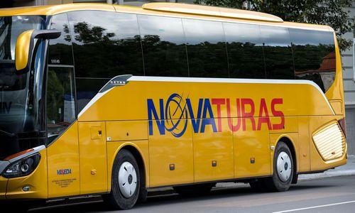 """""""Novaturo"""" akcijų prekyba naujienų išvakarėse patraukė Lietuvos banko dėmesį"""