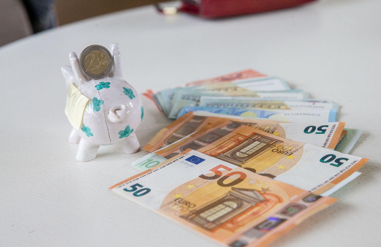 Estija: nuo 2019 m. MMA gali paaugti iki 540 Eur