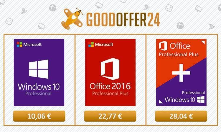 """""""Goodoffer24.com"""": nauja internetinė prekyvietė, stebinanti kainomis"""
