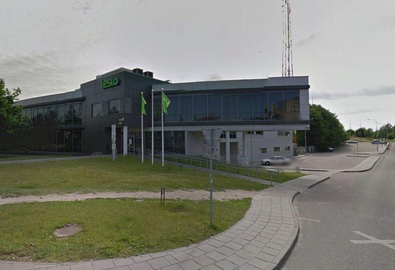 "Laisvės pr. 80, Vilnius. ""Google Maps"" nuotr."