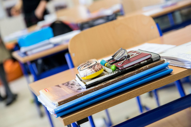 Mokytojų algoms didinti – 95 mln. Eur