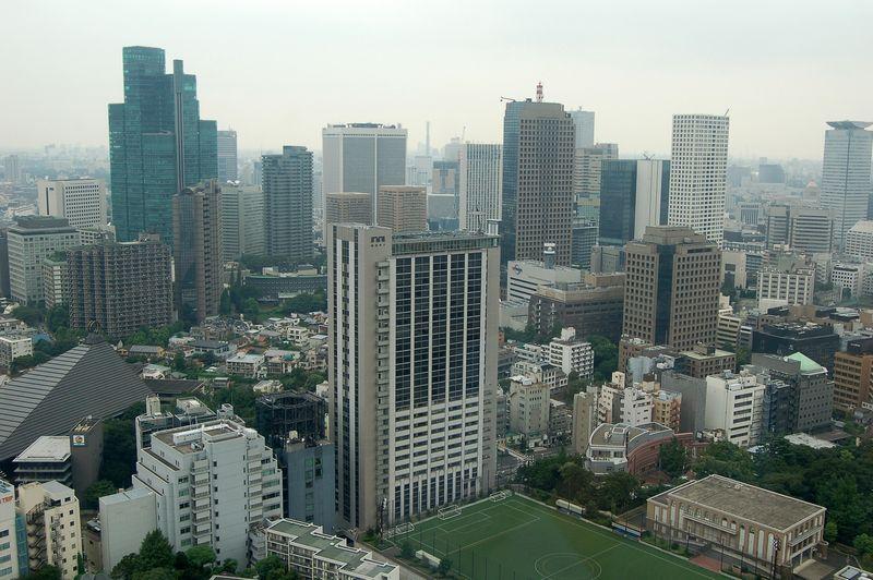 Pasaulio didžiųjų miestų reputacijos reitinge pirmoji vieta atiteko Japonijos sostinei Tokijui., Aušros Barysienės nuotr.