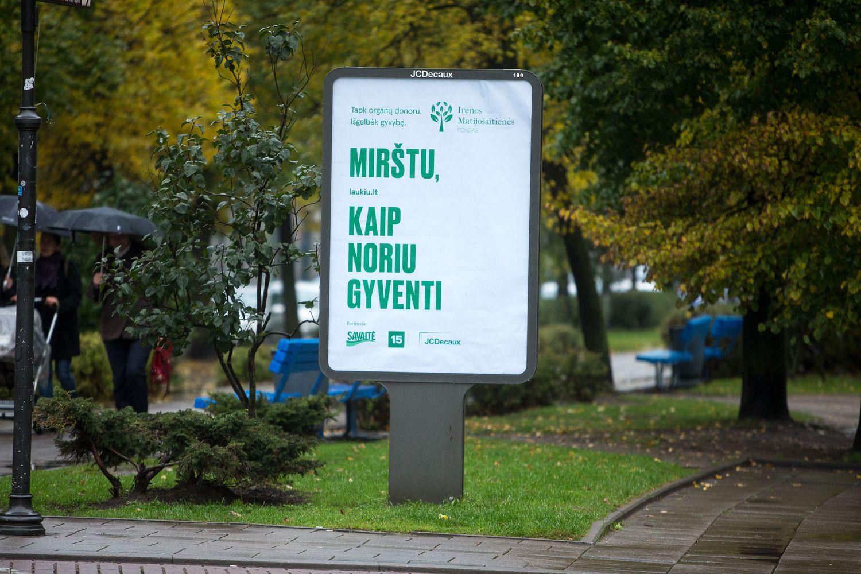 """""""Balticbest""""paskelbta geriausia kūrybinė Lietuvos agentūra"""