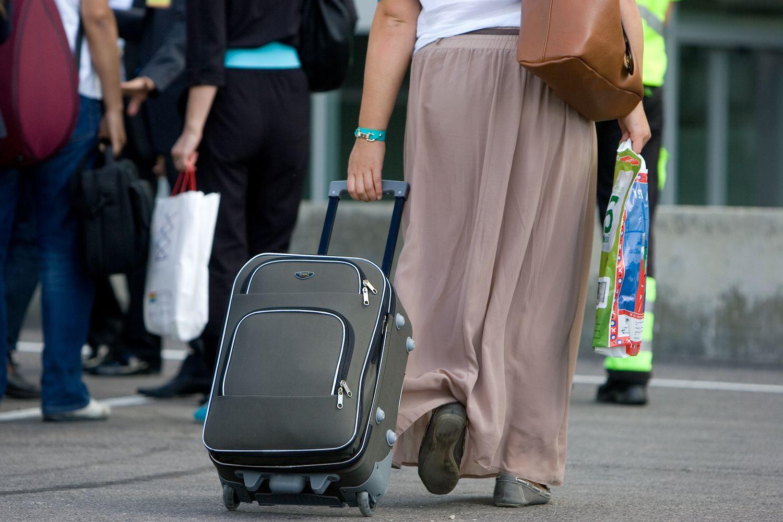 Tyrimas: iš europiečių pigiausiai šią vasarą užsienyje atostogavo lietuviai