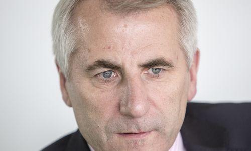 Konservatorių vadovybė nepriėmė jokio sprendimo dėl Vygaudo Ušacko