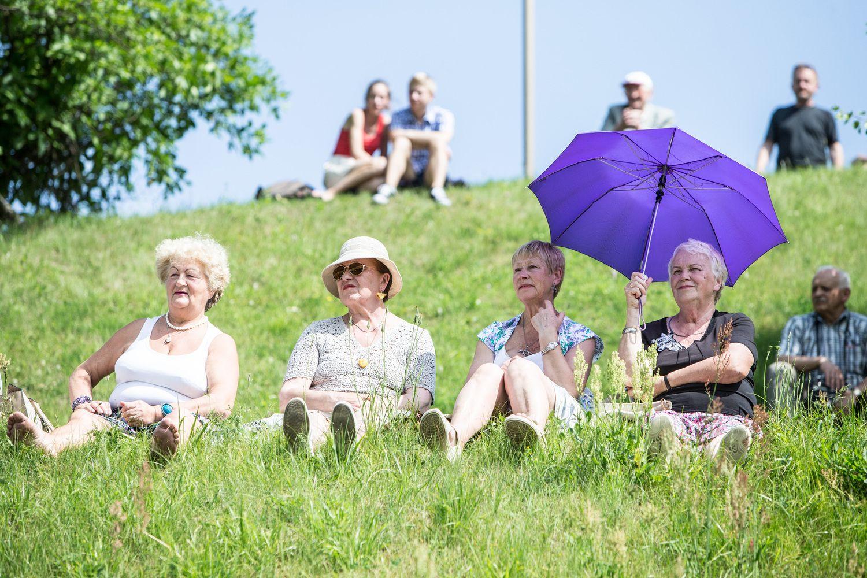 Pensijų reforma: 5 gyventojų grupės ir kas jų laukia