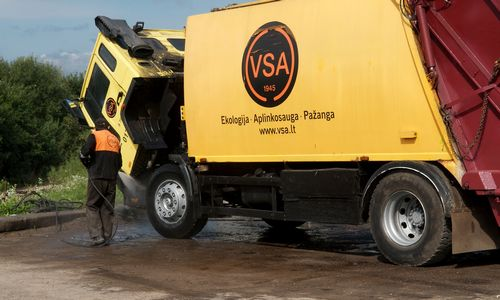 """""""VSA Vilnius""""trumpinasi pavadinimą"""