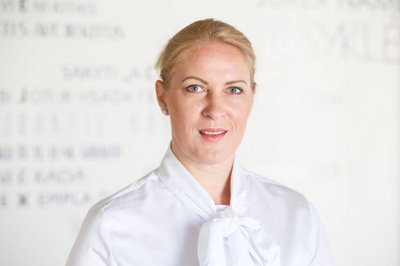 """Jurgita Judickienė, """"Jurex"""" vadovaujančioji partnerė. Vladimiro Ivanovo (VŽ) nuotr."""