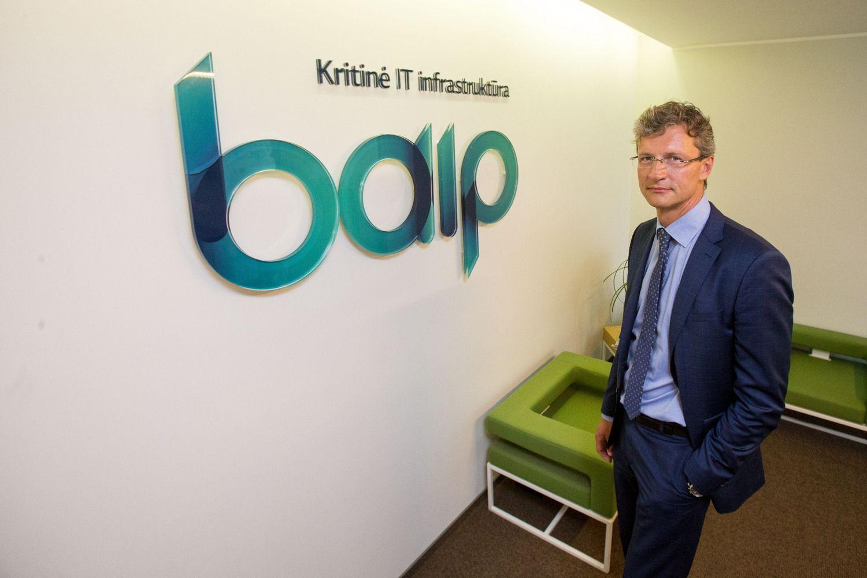 Lietuvos IT įmonės modernizuos Bangladešo Nacionalinį duomenų centrą