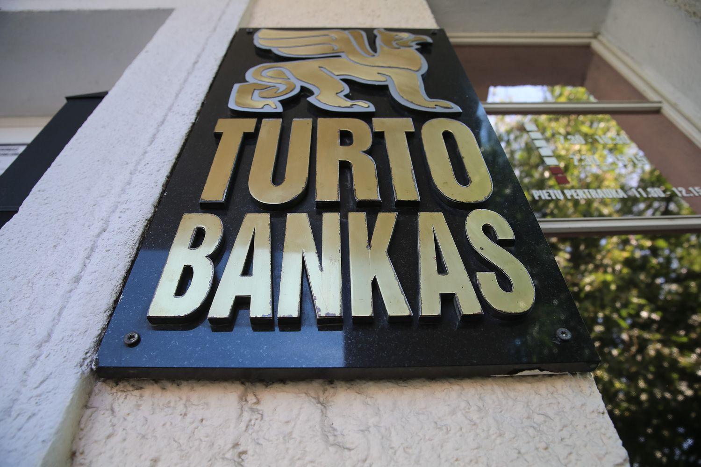 Skelbiamas naujas Turto banko vadovo konkursas