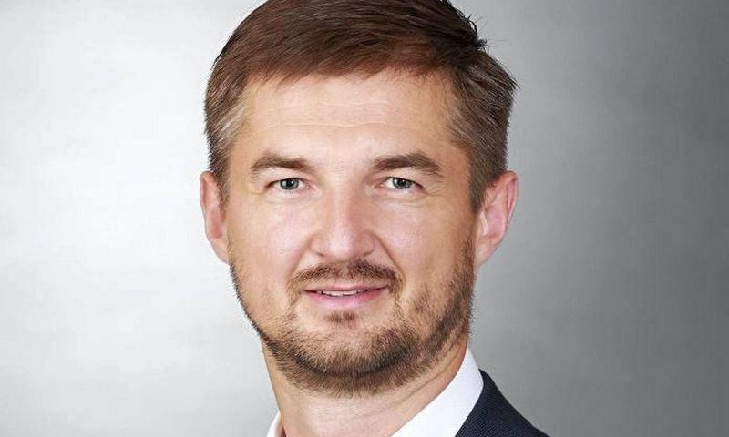 Vytautas Labeckas. Bendrovės nuotr.
