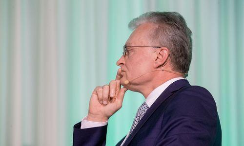 Gitanas Nausėda bent porą savaičių rašys kalbą dėl prezidento rinkimų