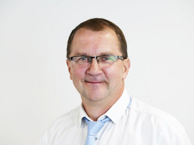Alvydas Šidlauskas. Asmeninio archyvo nuotr.