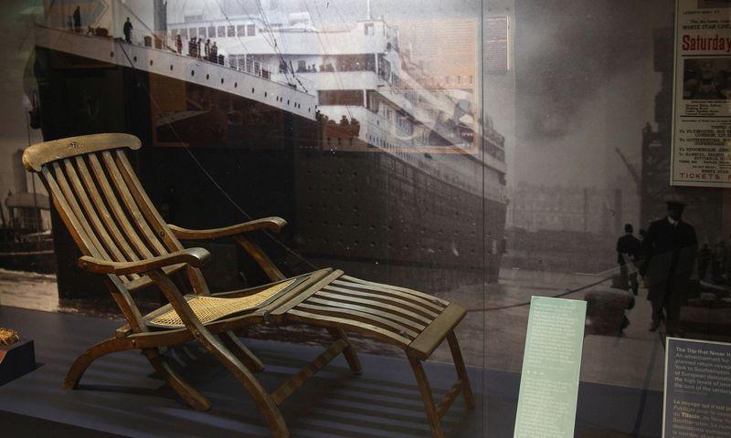 """Britų muziejai baiminasi: jei jiems nepavyks įsigyti kolekcijos, ši bus išskaidyta ir visai prarasta. Paulo Darrow (""""Reuters"""" / """"Scanpix"""" ) nuotr."""