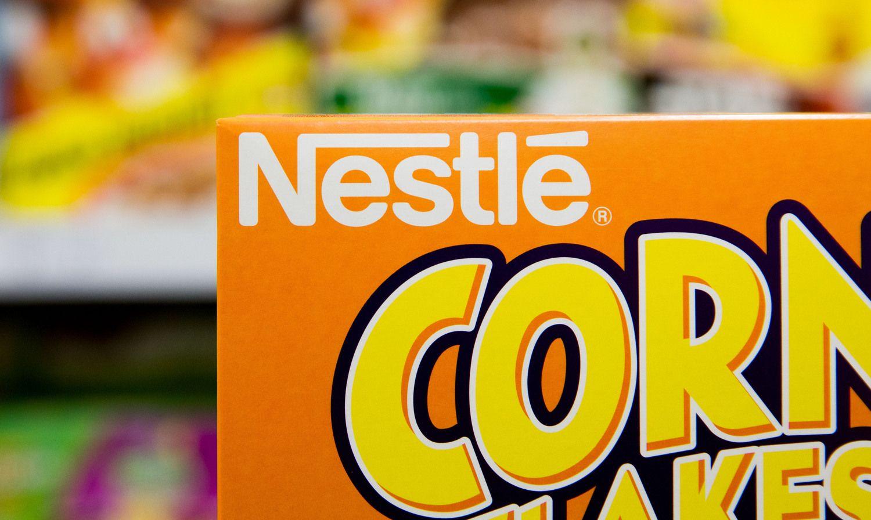 """""""Nestle"""": iki 2025 m. visa mūsų pakuotė bus perdirbama arba daugkartinė"""