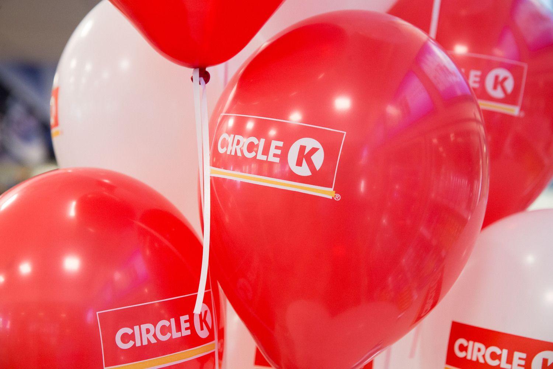 """""""Circle K"""" atidarė Kretingoje įsigytą degalinę"""