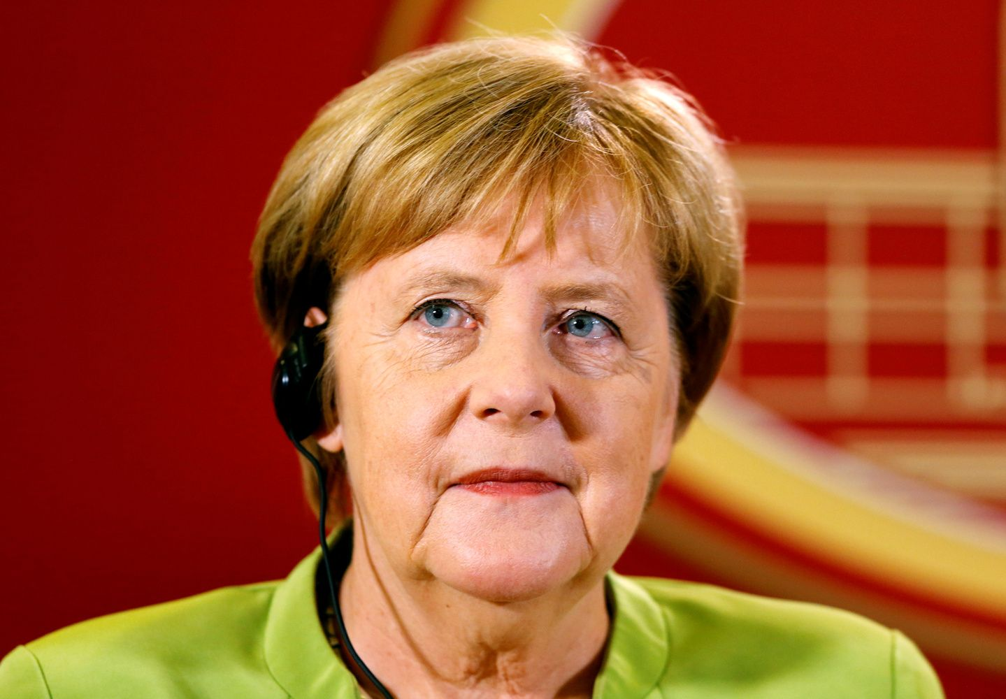 Vokietija svarsto karinį įsitraukimą Sirijoje