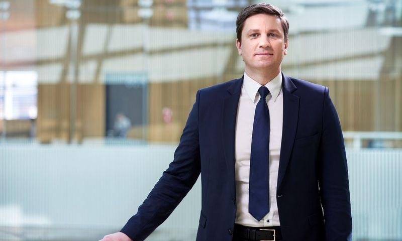"""Povilas Akstinas, audito, mokesčių ir verslo konsultacijų UAB """"KPMG Baltics"""" Finansinių konsultacijų departamento vadovas, sako, kad tinkamai atlikus bendrovės finansinių patikrinimų procedūras kartais nustemba ne tik pirkėjai, bet ir patys pardavėjai. Bendrovės nuotr."""