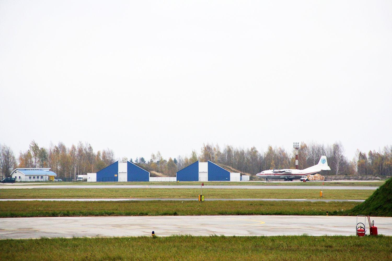 Šiauliai dvigubina investicijas į oro uostą