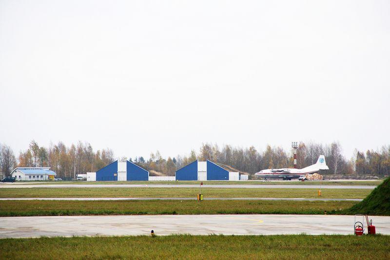 Šiaulių m. savivaldybė nutarė dvigubinti investicijas į oro uostą. Šiaulių m. savivaldybės nuotr.