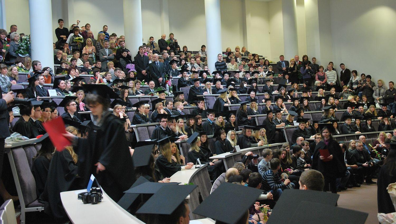 Romerio universitetą prijungs prie Gedimino universiteto