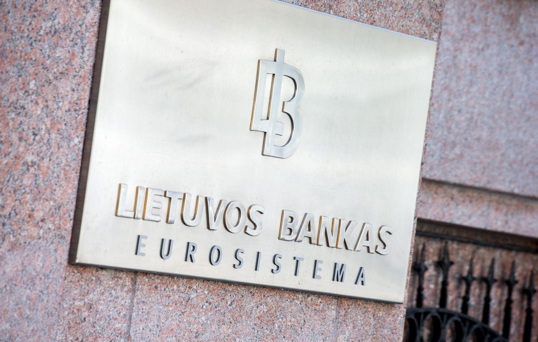 Lenktynės dėlmomentinių mokėjimų paleidimo: naujovėLietuvos banko sistemoje