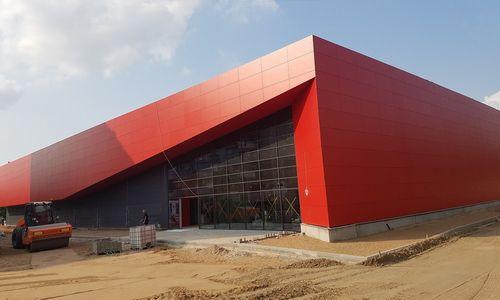 """""""Rimi"""" investuoja į naują koncepciją: stato A energinio efektyvumo parduotuvę"""