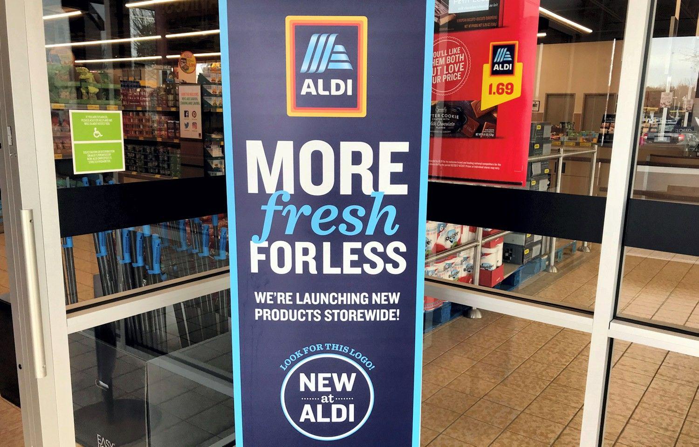 """""""Aldi"""" kuria daugiau nei 1.000 papildomų darbo vietų"""