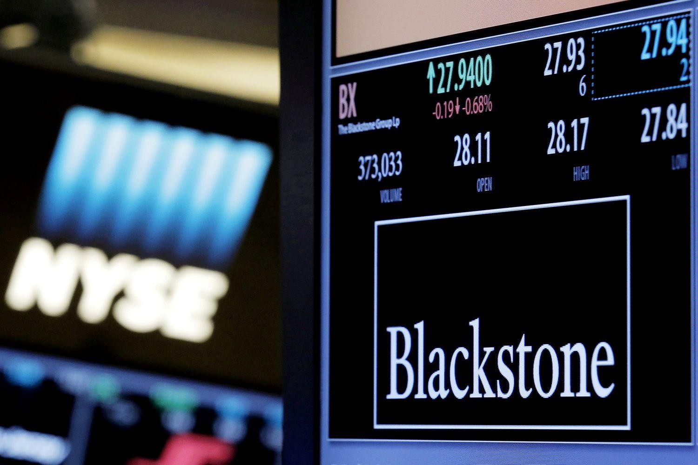 """""""Blackstone"""" – stambus paukštis Baltijos kapitalo rinkoje"""