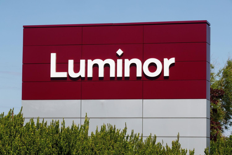 """""""Luminor"""" pardavimo kaina: analitikų vertinimai"""
