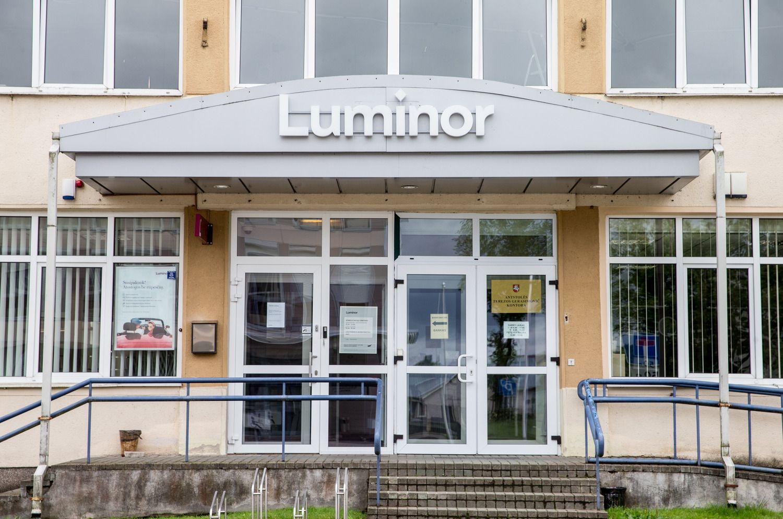 """""""Luminor"""" pardavimas: rinką nustebino ne žinia, bet pirkėjas"""
