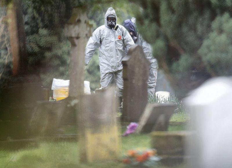 Reuters / Scanpix nuotr.
