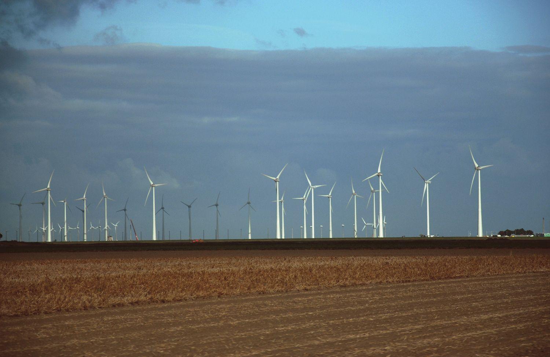 Švedai Latvijoje statysvėjojėgainių už 250 mln. Eur