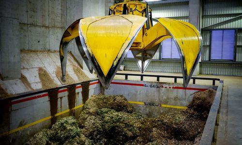 Skandinaviškas apetitas nuo grindų pakėlė biokuro kainą