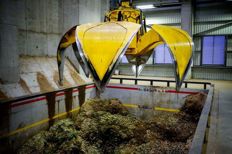 Anksčiau ar vėliau biokuro kaina turėjo koreguotis – rinka negali ilgai laikytis, kai visi patiria nuostolių. Vladimiro Ivanovo (VŽ) nuotr.