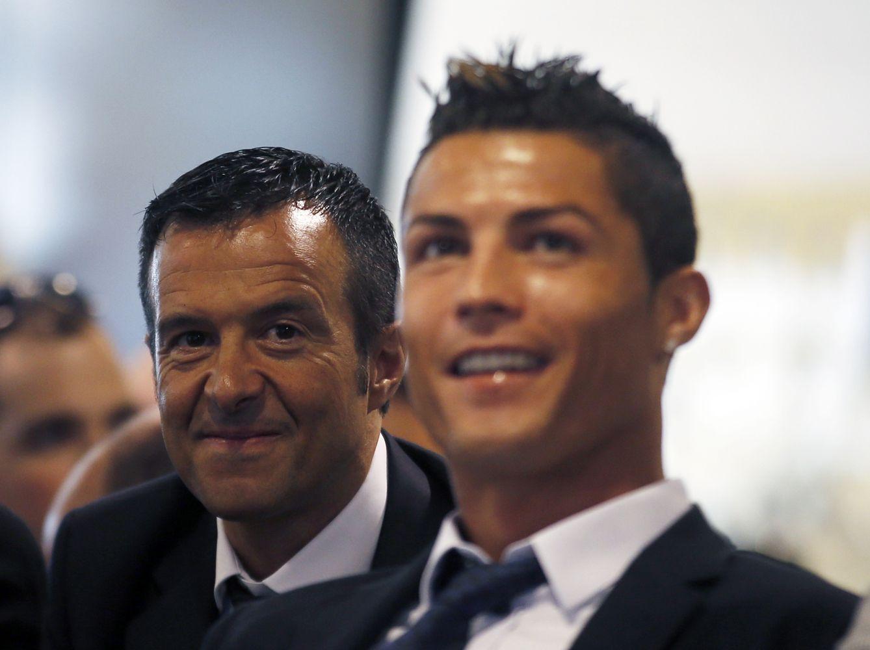Anglijos futbolo klubų vadovai nebenori mokėti milijonų agentams