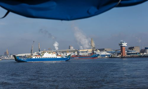 Smiltynės perkėla perka naują keleivinį laivą