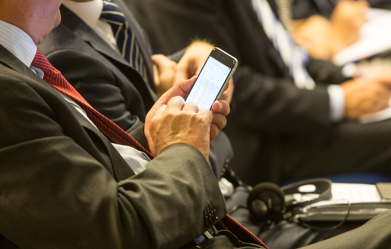 RRT: Mobiliojo interneto vartojimas auga šuoliais