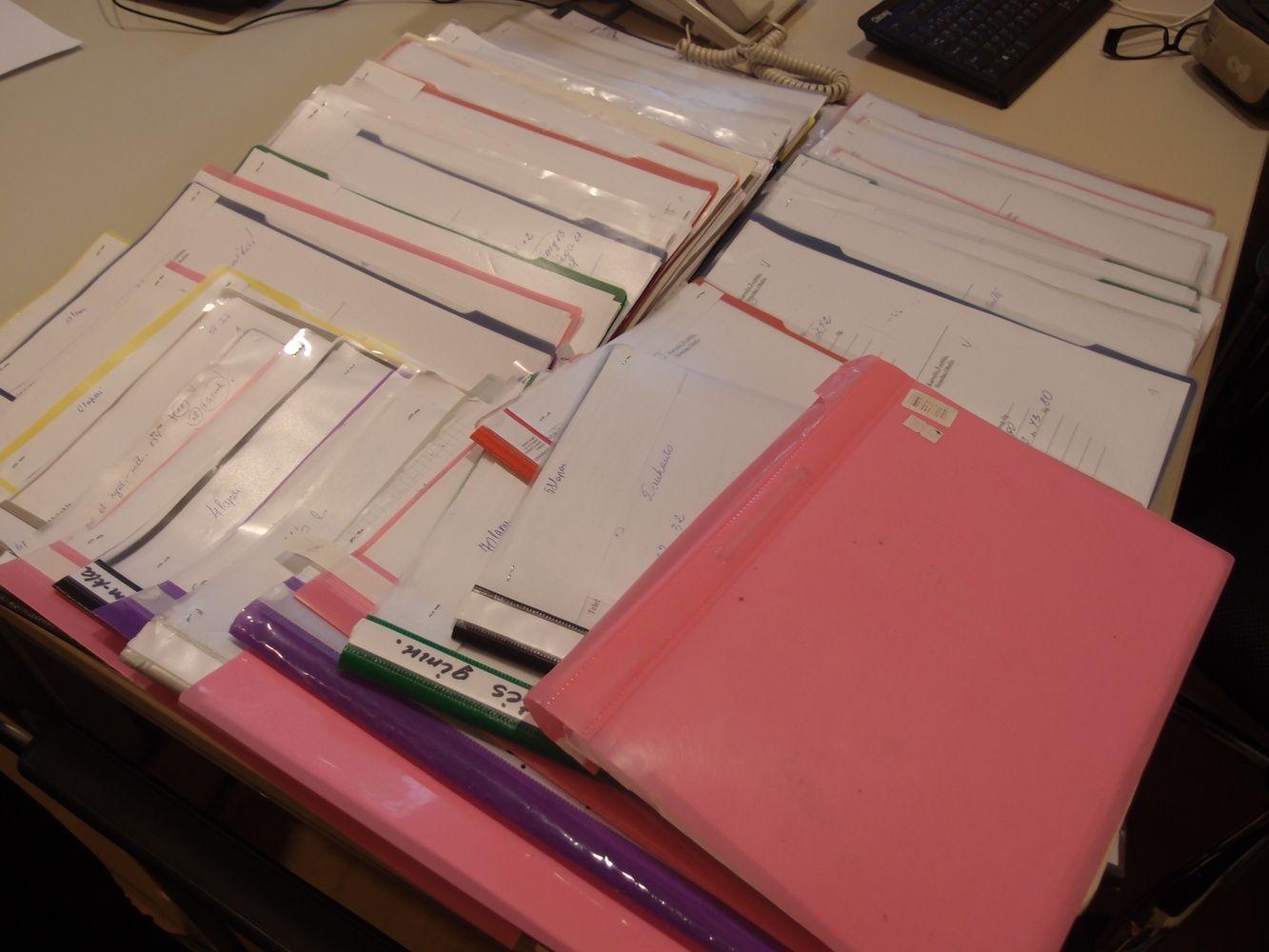 Uniformas siuvanti įmonė slėpė mokesčius: per dieną, įtariama, neapskaitydavo iki 600 Eur