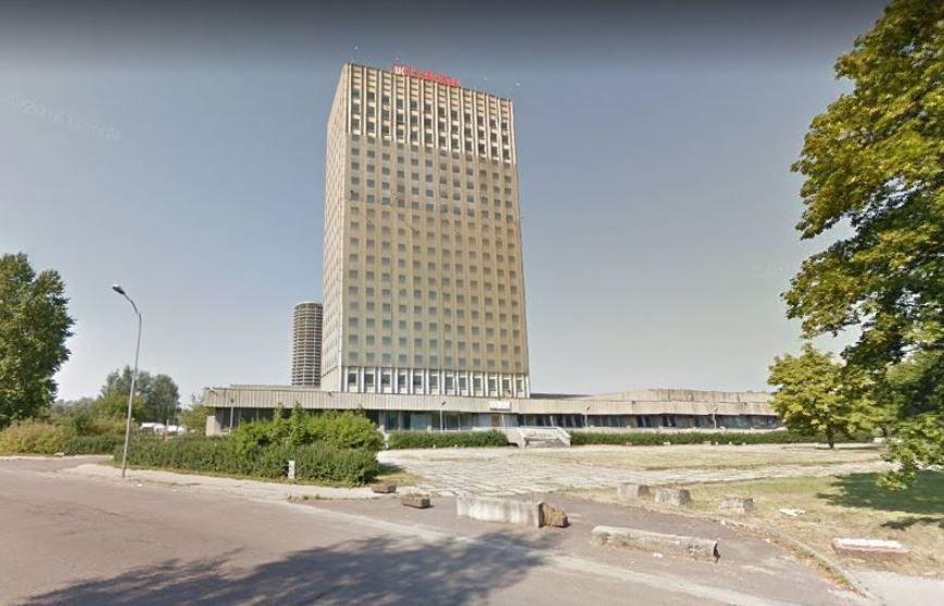 """""""Lords LB"""" statys pirmąjį Latvijoje """"Holiday Inn"""""""
