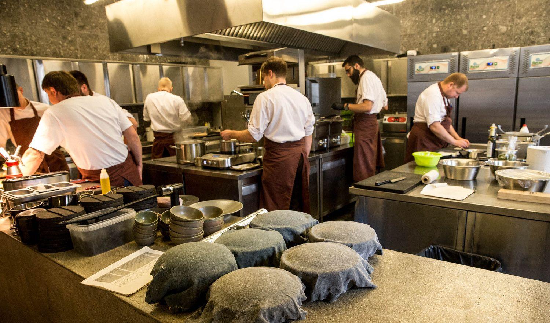Restoranų pajamas augina ne tik kylančios kainos