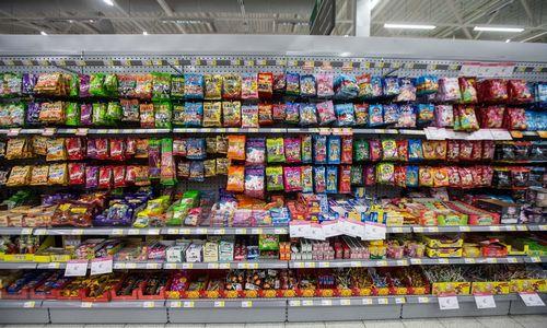 """Uždrausta prekiauti šokoladų """"Kinder"""" partija"""