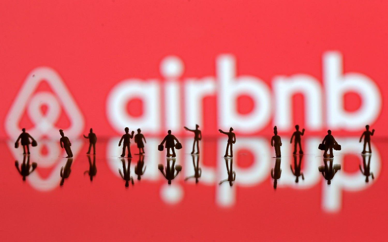 """""""Airbnb"""" pakluso Eurokomisijai – keis kainų paskelbimo politiką"""